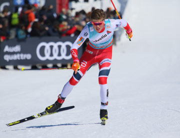 Кубок мира по лыжным гонкам: Расписание 2019-2020
